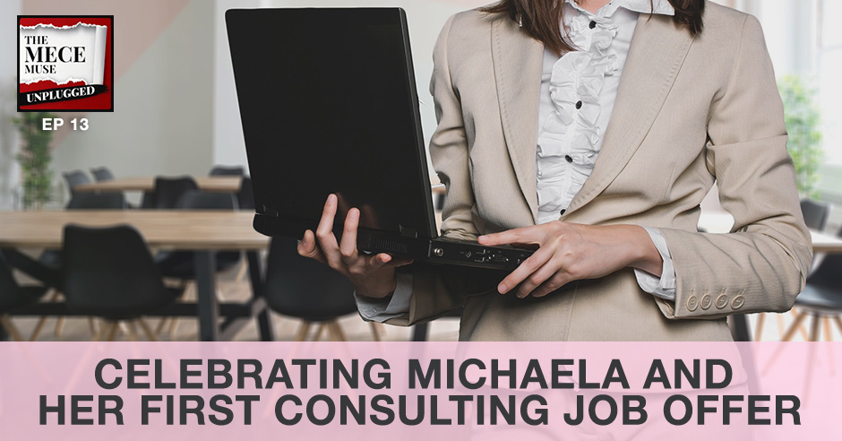 MECE 13 | Consulting Job Offer