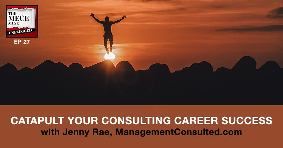 MECE 027 | Management Consulted